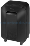 Fellowes Powershred LX201, черный