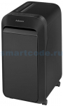 Fellowes Powershred LX221, черный