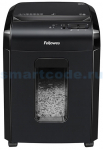 Шредер Fellowes Powershred 10M